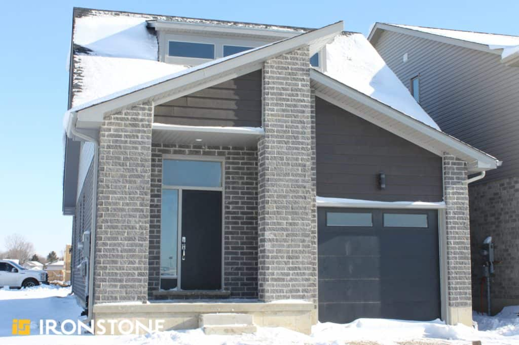 ironstone building company london ontario new house builder 2017