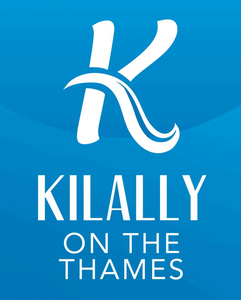Kilally-On-The-Thames-Logo