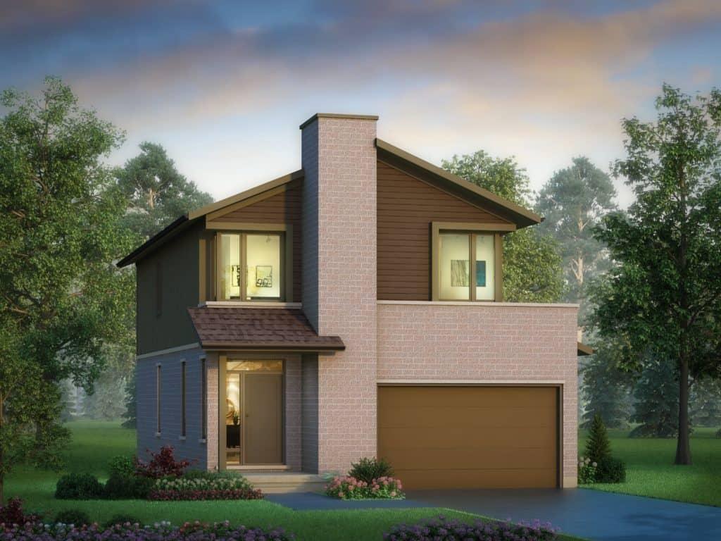 Monterey-Model-Home-Exterior-Rendering