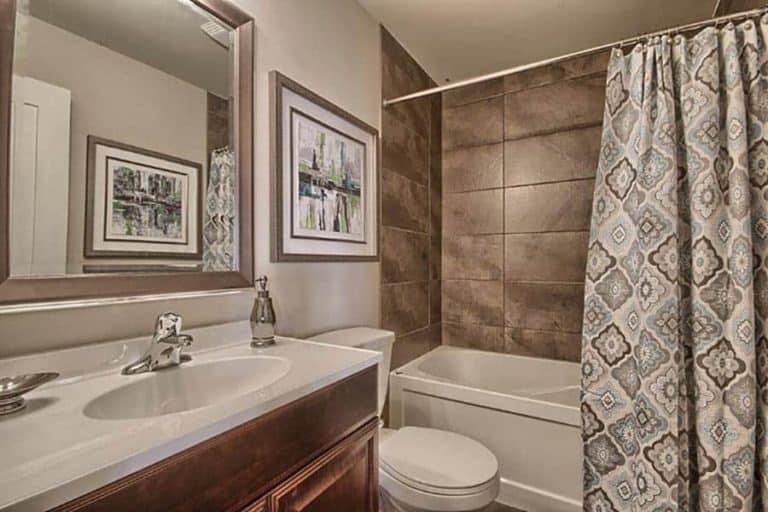 Ironstone Building Company - Ironclad Pricing - Bathroom