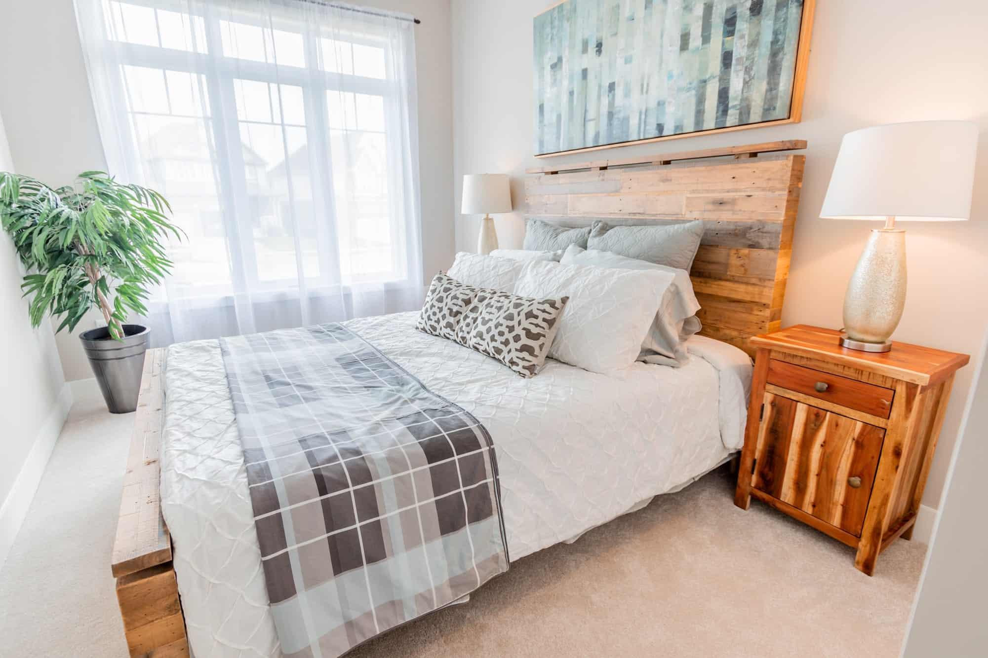 Fairfield-Bedroom