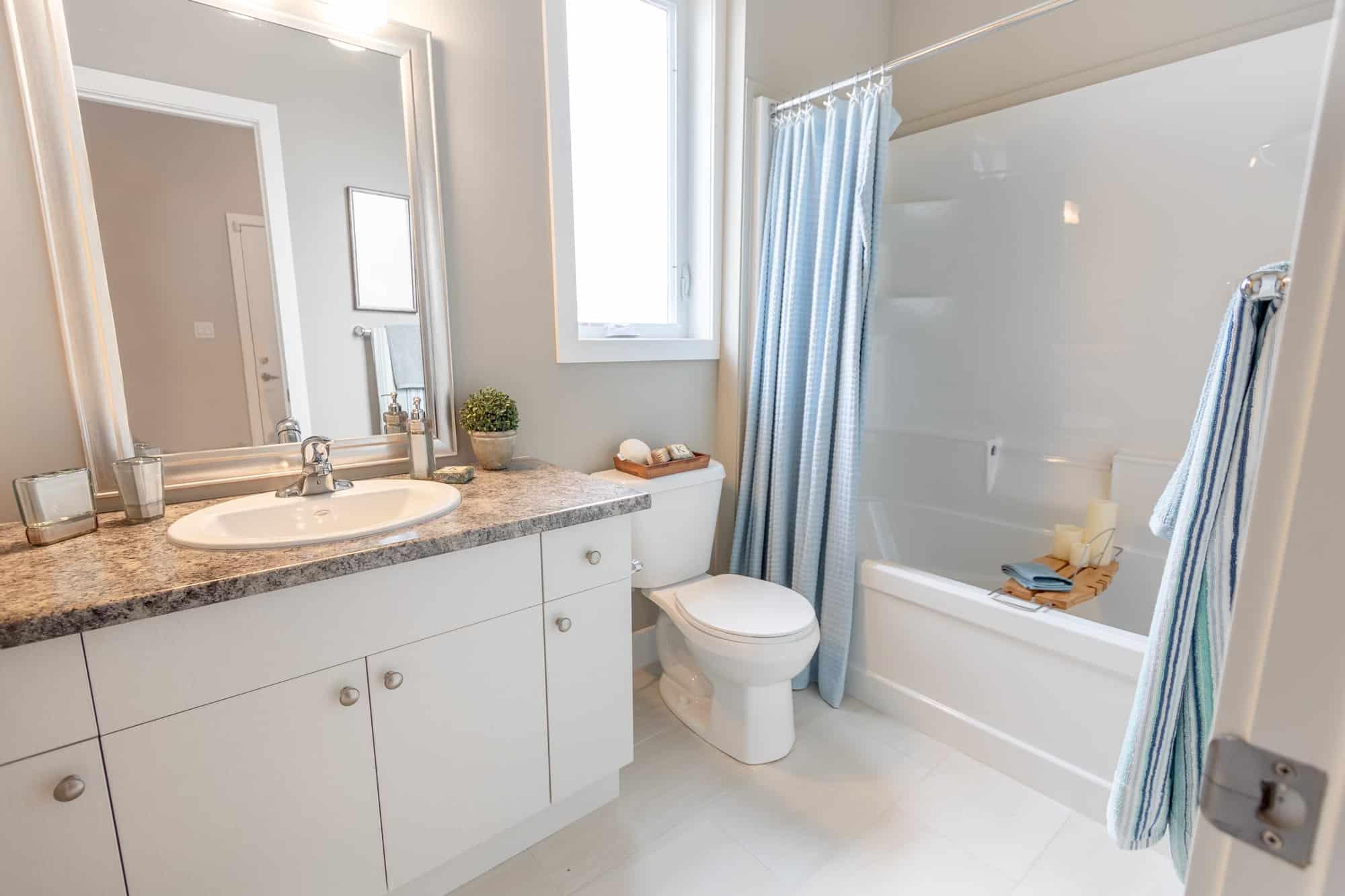 Fairfield-Bathroom