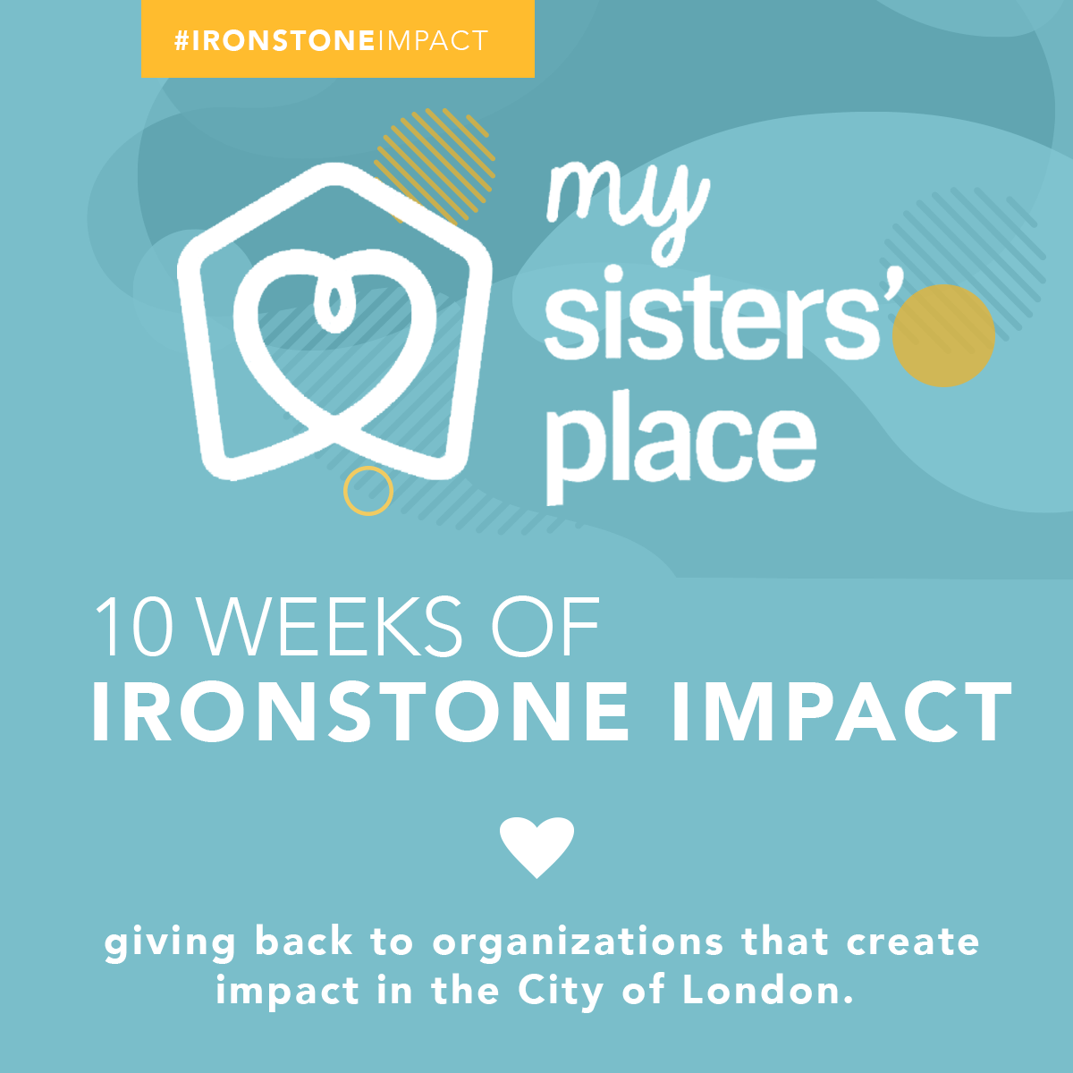 Ironstone-Impact-My-Sisters-Place