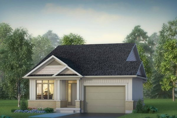 Fairfield-Model-Home-Exterior-Rendering
